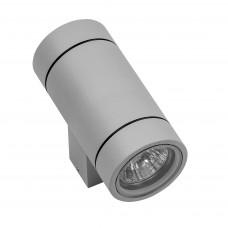 351609 Светильник PARO 2xGU10 серый (в комплекте)