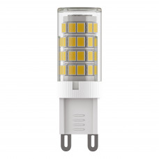 940454 Лампа LED 220V JC G9 6W=60W 492LM 360G CL 4200K 20000H (в комплекте)