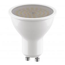 940264 ЛАМПА LED 220V HP16 GU10 6.5W=60W 325LM 120G FR 4200K 20000H (в комплекте)