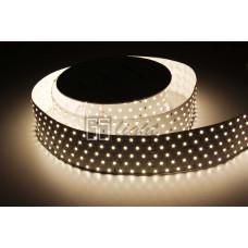 Открытая светодиодная лента SMD 2835 350 led/m 24V IP33 Day White LUX DesignLED