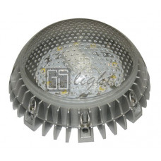 Светодиодный светильник ЖКХ 15W