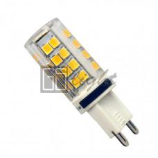 Cветодиодная лампа G9 6W 220V Day White