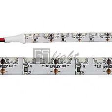 Герметичная торцевая светодиодная лента SMD 335 120LED/m IP65 12V Yellow