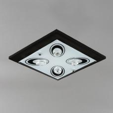 4432-1 Светильник настенно-потолочный E27х1